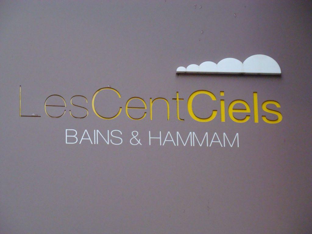 Mes bons plans beaut mademoiselle bon plan - Hammam les cent ciels paris 11e paris ...
