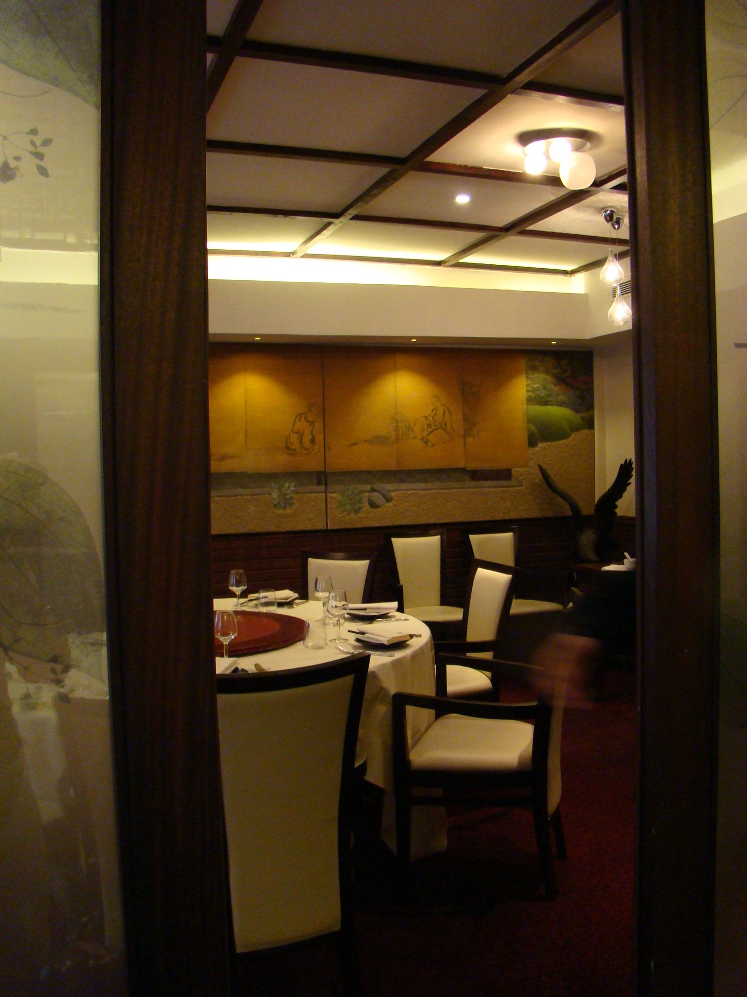Restaurant Zen Garden Paris Dr Melle Bon Plan