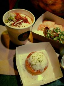 Street Food Party 2015 - DR Melle Bon Plan