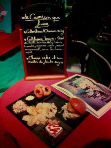 Le Camion qui fume Street Food Party 2015 - DR Melle Bon Plan