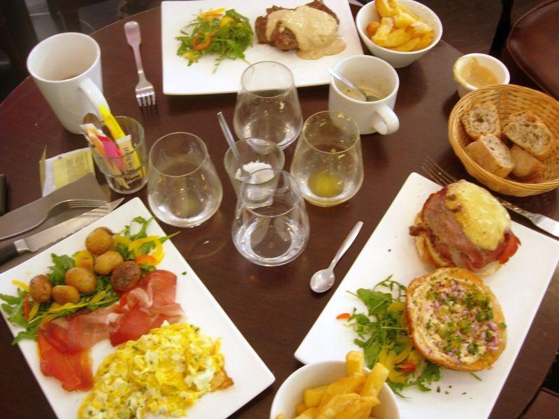 brunch La 7e côte restaurant - DR Melle Bon Plan