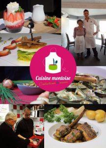 Cuisine Montoise