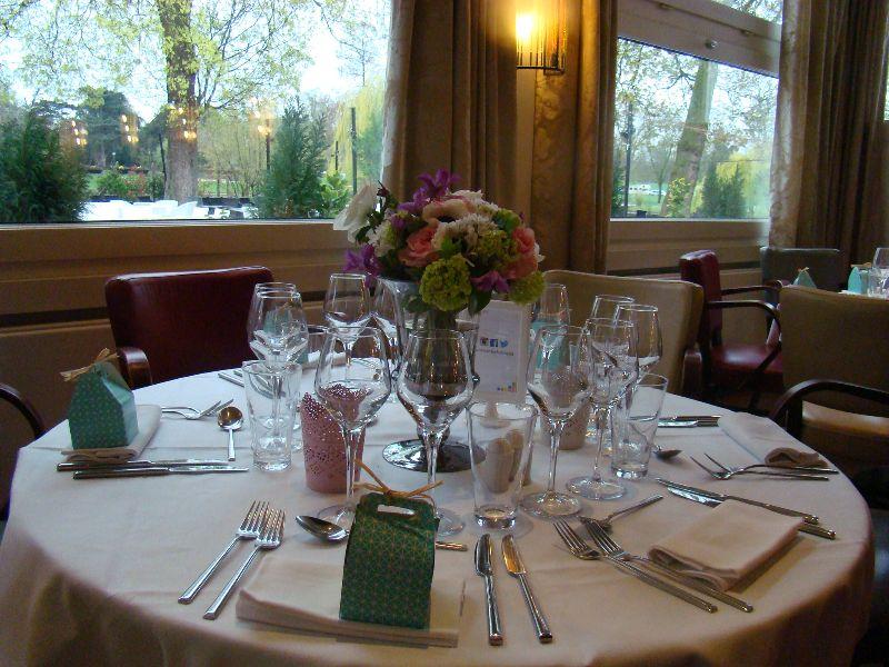 Restaurant Chalet des iles Daumesnil - DR Melle Bon Plan
