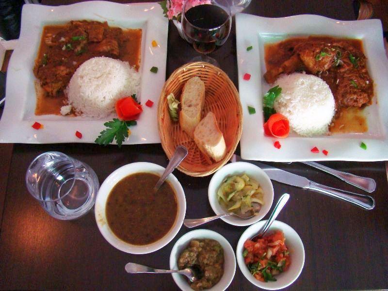 Massalé poisson Restaurant Ile de la Réunion Paris - DR Melle Bon Plan