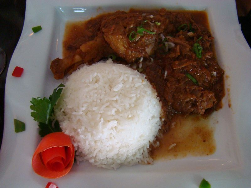 Restaurant Ile de la RéunionMassalé poisson Paris - DR Melle Bon Plan