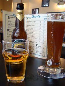 Bières Roy's Pub - DR Melle Bon Plan