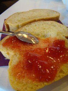Gâche Le Salon des Desserts Saint Jean de Monts - DR Melle Bon Plan