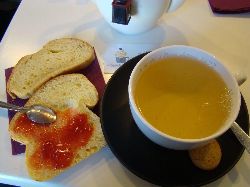 Le Salon des Desserts Saint Jean de Monts - DR Melle Bon Plan