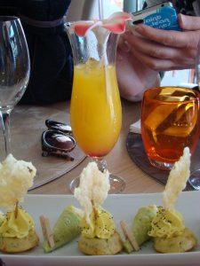 Restaurant l'Espadon Saint Jean de Monts - DR Melle Bon Plan