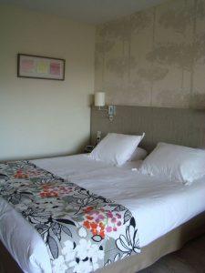 chambre Hôtel Best Western Saint Jean de Monts - DR Melle Bon Plan