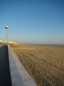plage Saint Jean de Monts - DR Melle Bon Plan