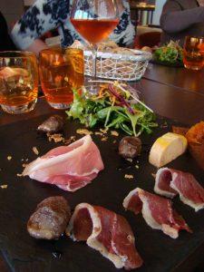 restaurant Chez Bastien Saint Jean de Monts - DR Melle Bon Plan