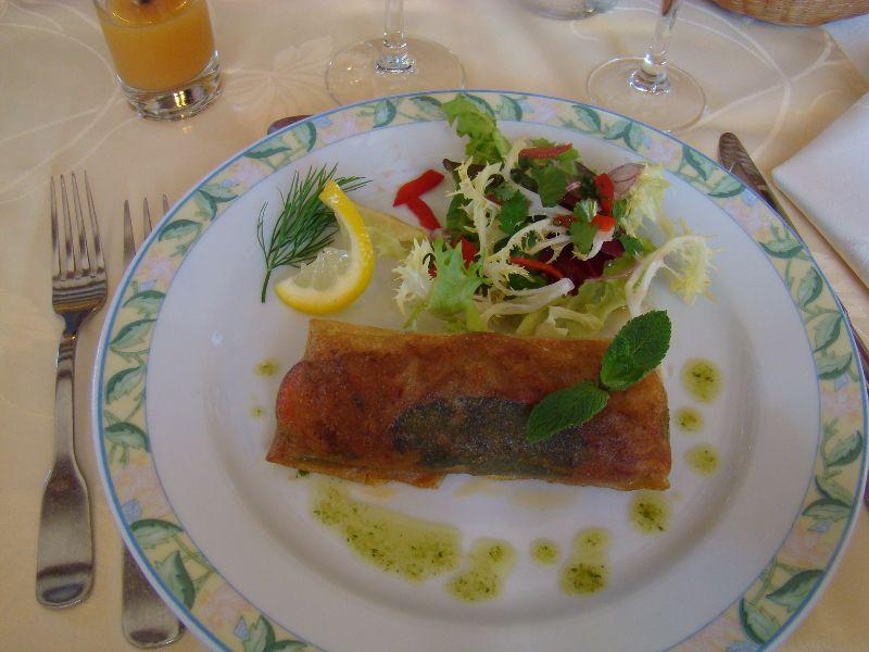 Restaurant Le Glajou - DR Melle Bon Plan