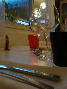Restaurant Le Petit Saint Jean - DR Melle Bon Plan