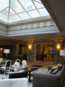 Hotel Sofitel Paris Le Faubourg - DR Melle Bon Plan