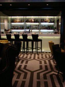 bar Hotel Sofitel Paris Le Faubourg - DR Melle Bon Plan