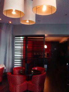 Bar Makassar du Renaissance Paris Arc de Triomphe - DR Melle Bon Plan