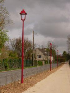 Houdan randonnée dans les Yvelines Vert - DR Melle Bon Plan