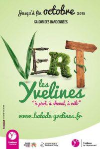 Vert les Yvelines 2015