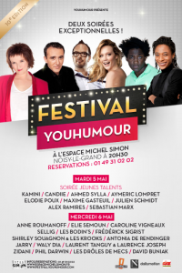 Festival YouHumour