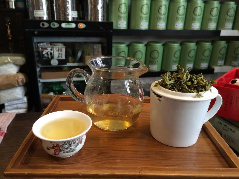 DR Néo T - maison de thé paris