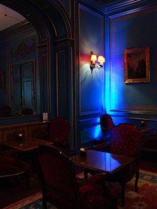tea time hôtel Raphaël - DR Melle Bon Plan
