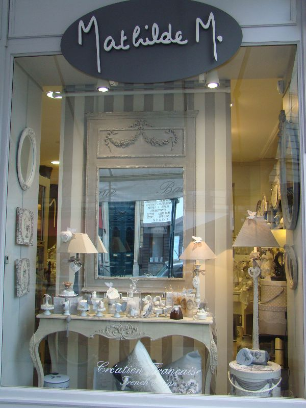 Boutique Mathilde M mes bons plans pour parfumer son intérieur - mademoiselle bon plan