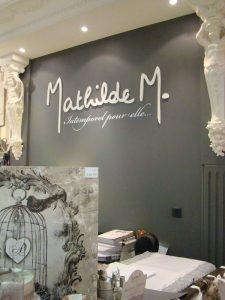 Mathilde M. - DR Melle Bon Plan