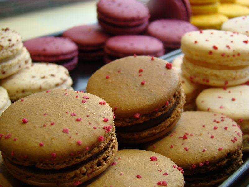 macarons A La Reine Astrid - DR Melle Bon Plan