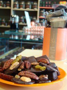 chocolats A La Reine Astrid - DR Melle Bon Plan