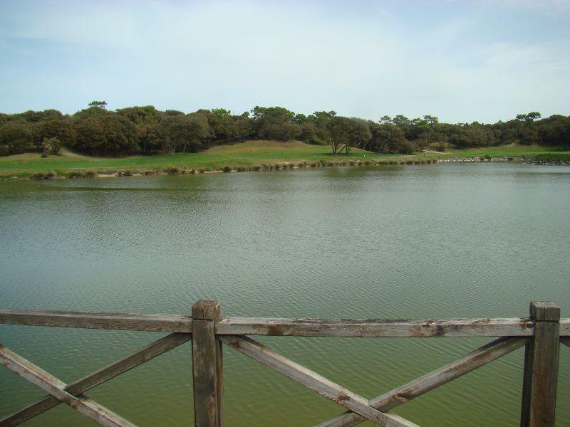 golf Saint Jean de Monts - DR Melle Bon Plan