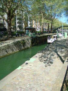 Canal Saint Martin Le Comptoir Général - DR Melle Bon Plan