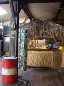 Tiki bar Le Comptoir Général - DR Melle Bon Plan