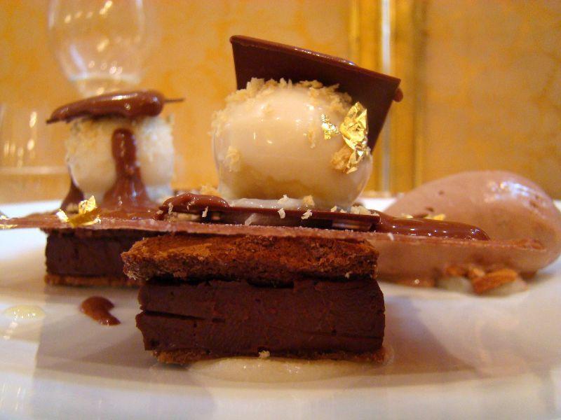 Douceur chocolatée croquante et fondante Le Bien Aimé - DR Melle Bon Plan