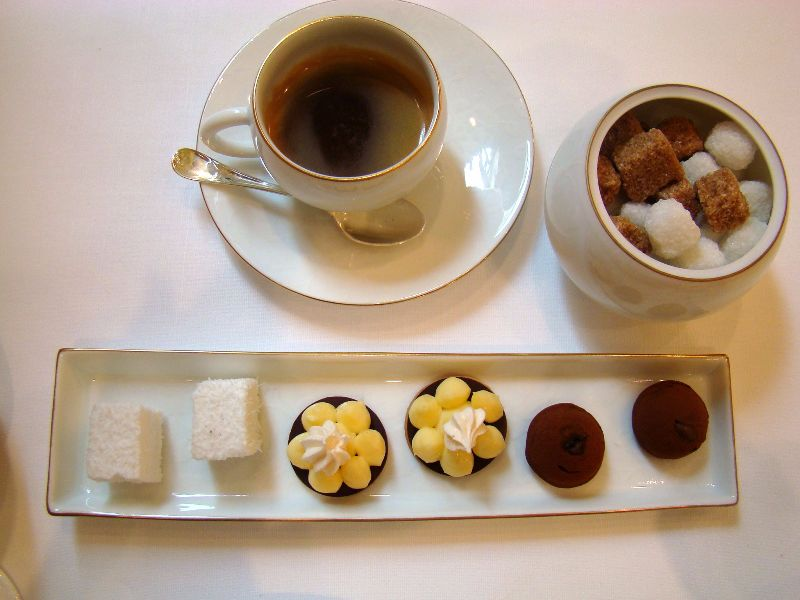 Café Le Bien Aimé - DR Melle Bon Plan