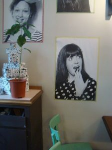 Chez D salon de thé Paris - DR Melle Bon Plan