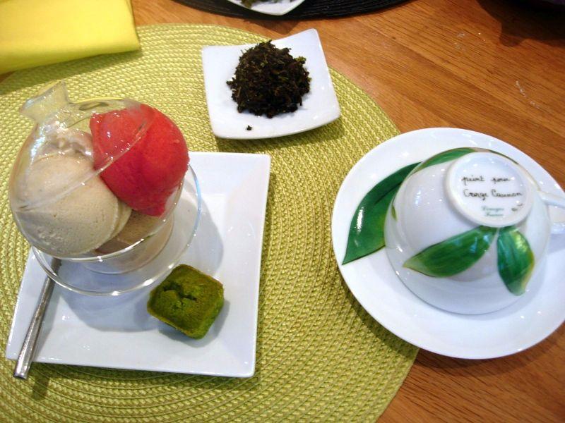 Maison de thé Georges Cannon - DR Melle Bon Plan