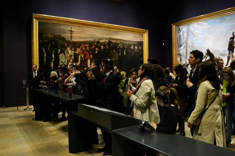 musée d'Orsay - DR SIMOËS-GRANGEIA Carine