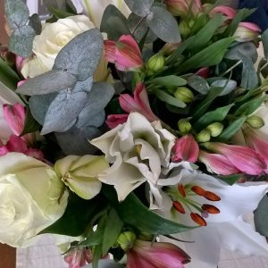 bouquet fleurs Lebouquetdefleurs - DR Melle Bon Plan