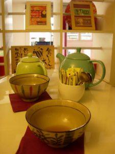 Néo T - maison de thé paris - DR Melle Bon Plan