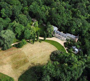 Le Domaine départemental de la Vallée-aux-Loups – Maison de Chateaubriand ©CD92
