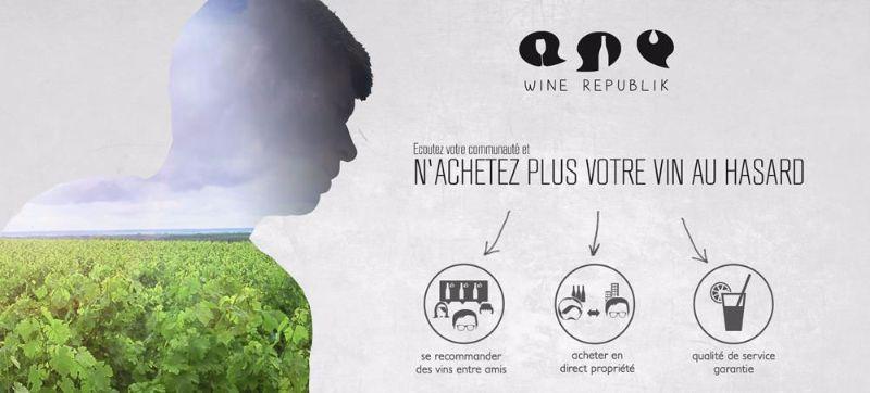 Wine Republik