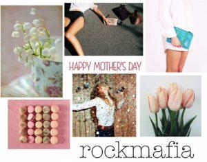 Rockmafia fête des mères