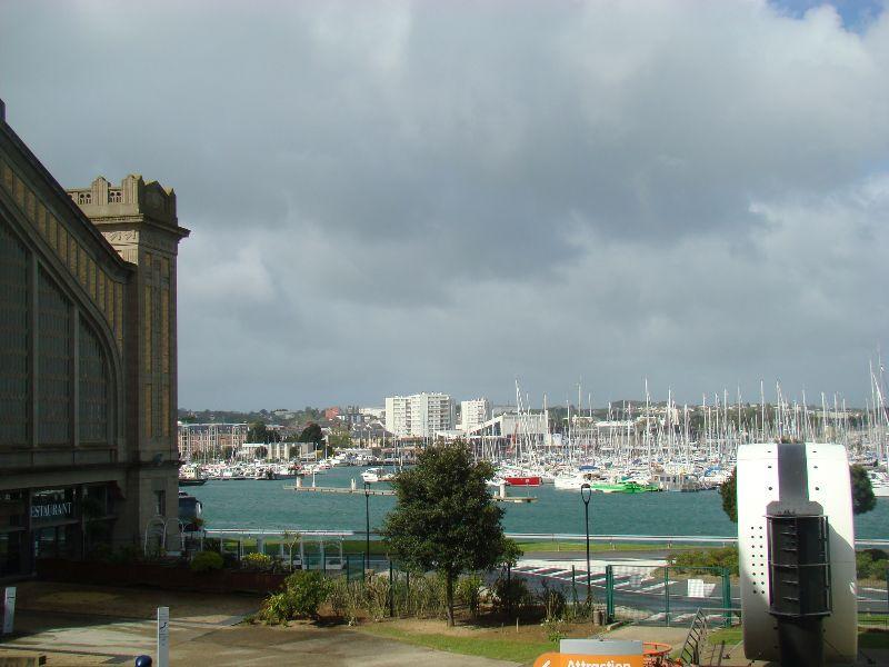 Cité de la Mer Cherbourg - DR Melle Bon Plan