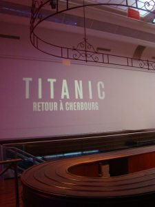Titanic Cité de la Mer Cherbourg - DR Melle Bon Plan