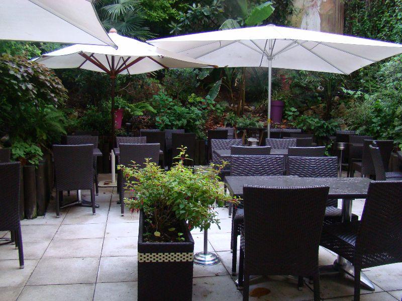 terrasse Noura Montparnasse - DR Melle Bon Plan
