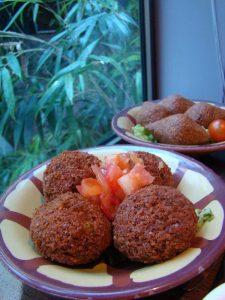 Falafel Noura Montparnasse - DR Melle Bon Plan