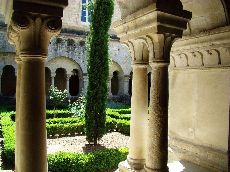 Abbaye de Sénanque Luberon - DR Melle Bon Plan