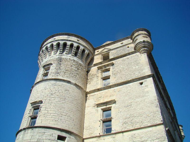 Château de Gordes Luberon - DR Melle Bon Plan