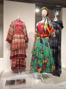 Kenzo-Palais Galliera Fashion Mix